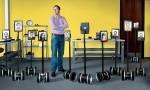 Robot Double za ''fizično'' teleprisotnost