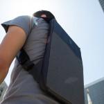 Under-The-Jack-Pack je najtanjši nahrbtnik na svetu