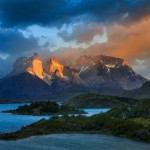Gleb Tarro, National Geographic Your Shot: Torres del Paine National Park, Čile