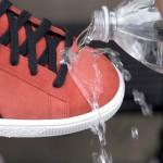 Crep Protect - impregnacijski sprej proti umazaniji in tekočini
