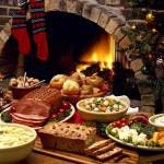 Božične večerje po svetu