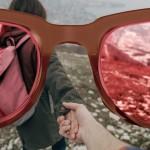 Kromoterapevtska očala Crown & Flint
