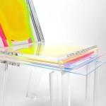 Večplastni stol Layer