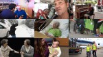 Inspiracijski videi leta 2015