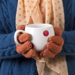 Poskrbi, da ti bo to zimo ostalo toplo.