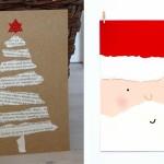 Ideje za božične voščilnice