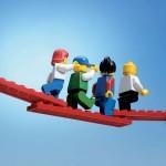 Zanimiva dejstva o Lego kockah