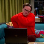 Srbeči pulover