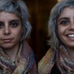 Reakcije ljudi, potem ko jim neznanec pove, da se jim zdijo resnično lepi