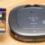 Robotski sesalnik LG HOM-BOT Turbo+