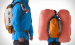 Nastavek The North Face Modulator Abs