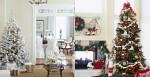 Najlepše okrašena božična drevesa