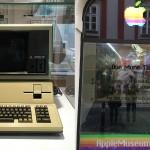 Apple Museum v Pragi