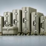 Bleščeči kovčki Rimowa