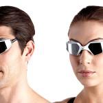 Plavalna očala Speedo Aquapulse Max Mirror