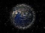 Vesoljske smeti