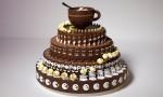 Vrteča torta