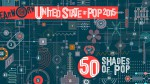 DJ Earworm United State of Pop 50 Shades of Pop
