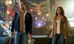 Megan Fox in Stephen Amell v filmu Ninja želve: Iz senc