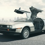 Delorean DCM-12