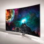 Samsung SUHD televizorji