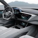 Audi s svojo vizijo notranjosti avtomobila