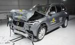 Najbolj varni avtomobili leta 2015