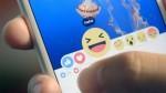 Facebook uvaja čustvene simbole