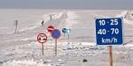 Ledena cesta v Estoniji