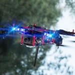 Dirka z droni