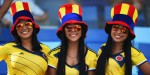 Japan v Colombia: Group C - 2014 FIFA World Cup Brazil