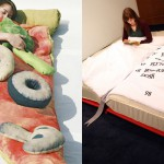Domiselne postelje
