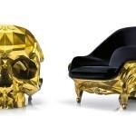 Stol iz zlata