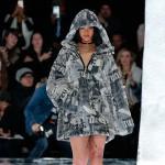 Rihanna - kolekcija oblačil in čevljev Fenty X Puma
