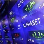 Alphabet je najvrednejše podjetje na svetu