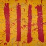 Razstava Antoni Tàpies v gradu Tivoli