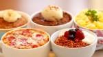Recept za jedi v skodelici iz mikrovalovke