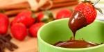 Recept za čokoladni fundi