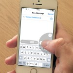 iPhone samouničenje sporočil