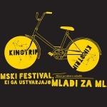 Kinotrip - prvi mednarodni filmski festival, ki so ga ustvarili mladi za mlade