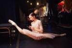 Balet skozi fotografijo
