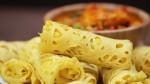 Recept za mrežaste palačinke