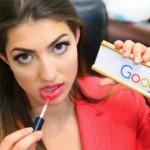 Če bi bil Google ženska