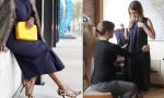 The Zipper Dress - obleka za nosečnice, ki raste skupaj z njo