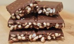 Domača riževa čokolada