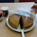 Torta iz palačink