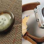 Nenavadne ročne ure iz vsakdanjih predmetov