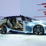 Nissan v Evropo kot prvi prinaša avtonomna vozila.