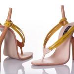 Najbolj nenavadni ženski čevlji na svetu