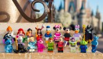 Lego Disney figurice